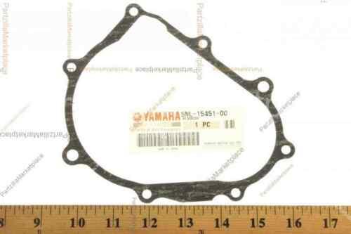 Yamaha 5NL-15451-00-00 GASKET  CRANKCASE CO