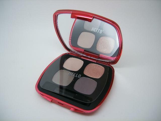 bareminerals the possibilities ready eyeshadow 4 0 palette bare