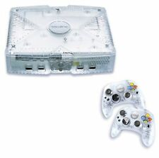 XBOX - Microsoft ► Xbox Limited Edition Crystal Pack ◄ 2 x Controller