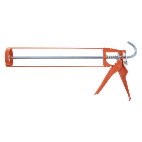 "Krobahn Trade Range 11/"" Sealant Gun All Steel FFSGSD0400"