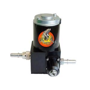 AirDog 4G Raptor Fuel Pump For 98.5-02 DODGE RAM 2500/3500 CUMMINS 5.9L 100GPH