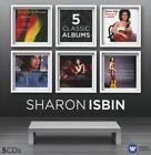 Sharon Isbin-5 Classic Albums von Sharon Isbin (2014)