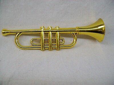 Bugle Horn Costume Accessory