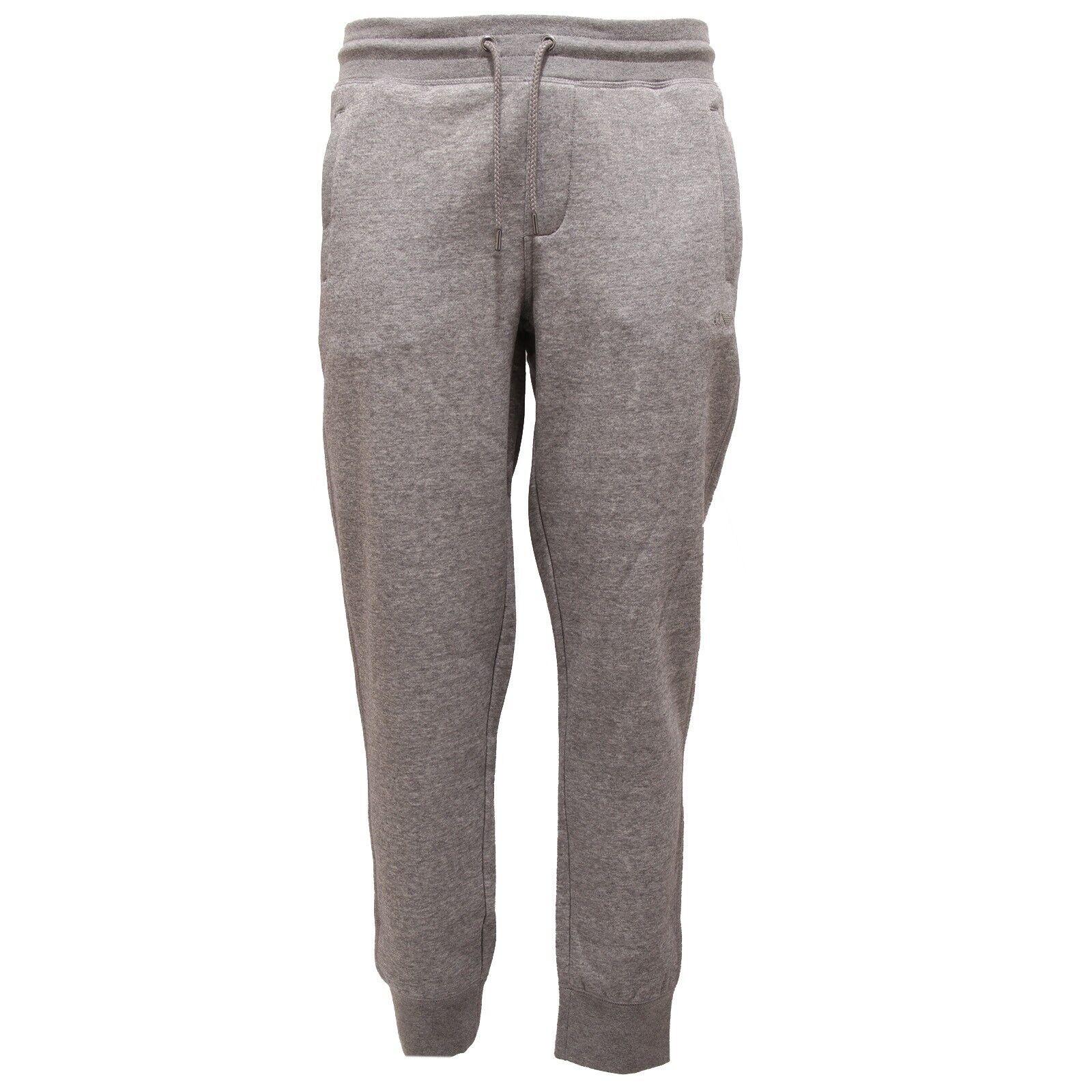3476T pantalone uomo ARMANI JEANS trouser sweatpant men