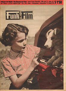 FUNK-UND-FILM-1955-nr-04-SABINE-EGGERTH-MARIA-SCHMEDES-HOLLE-UNTER-NULL
