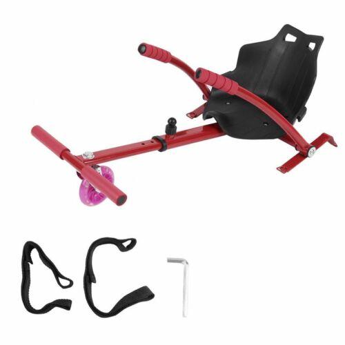 Universal Hoverkart Go Kart Bracket For Self Balancing Electric Scooters UK