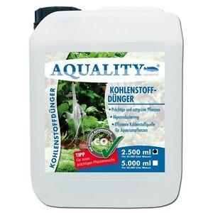 9 00 l aquality co2 kohlenstoffd nger ml pflanzend nger f r aquarium ebay. Black Bedroom Furniture Sets. Home Design Ideas
