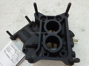 Ford-Bronco-II-Carburetor-Spacer-Plate-84-Ranger-E59E-9A589-BA-2-8-Liter