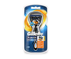 Gillette-Fusion-ProGlide-Flexball-Rasierer-inkl-1x-Klinge-NEU-amp-OVP