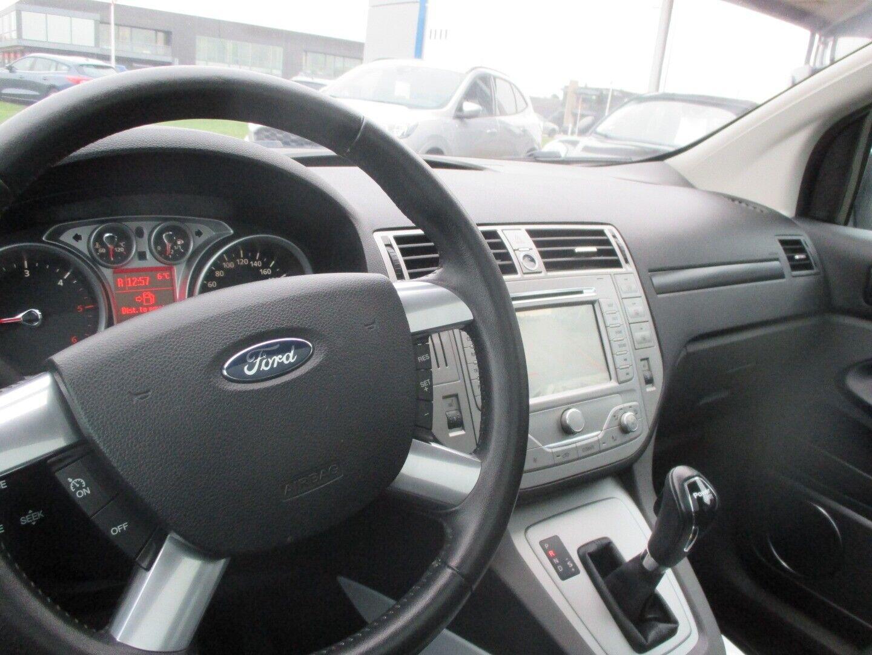 Ford Kuga 2,0 TDCi 163 Individual aut. AWD - billede 14