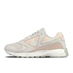 new product e03c3 4f8d0 Das Bild wird geladen Nike-Air-Icarus-Extra-Premium-grau-rosa-875843-