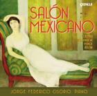 Salon Mexicano von Jorge Federico Osorio (2012)