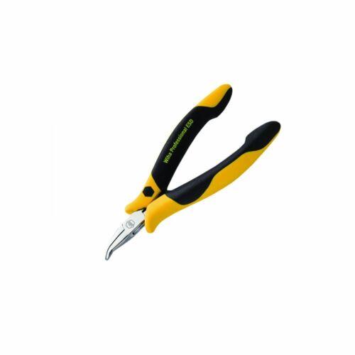 Wiha 32744 45-Degree Snipe Nose ESD Safe Pliers