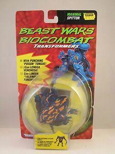 Transformers-Beast-Wars-Predacon-Spittor-MOC-Opened-TFE0146