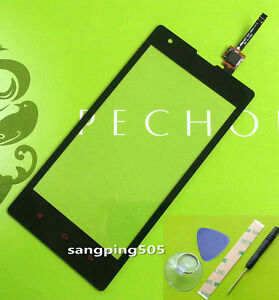 "Cell Phones & Accessories Intelligent Replace Touch Screen Digitizer Glass Panel For 4.7"" Xiaomi Hongmi Redmi 1s"