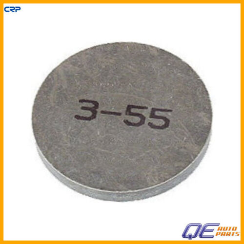 Engine Valve Adjuster Shim CRP 463551 For Volvo 240 242 244 245 740 745 760 780