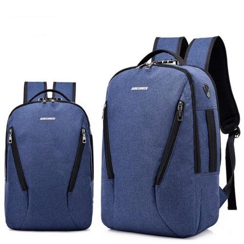 Waterproof Women Anti-Theft Backpack Elegant Oxford Cloth Shoulder Travel Bags
