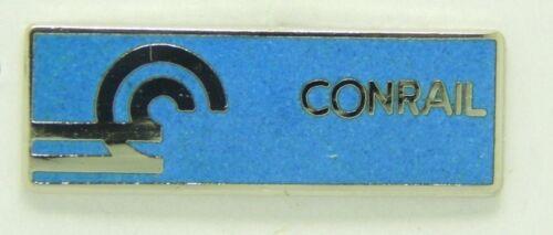 #1176 NEW Railroad Hat-Lapel Pin//Tac Conrail CR