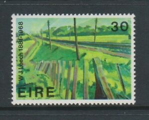 Ireland - 1981, Contemporary Irish Art stamp - MNH - SG 498