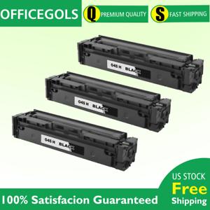 3-PK-Black-045-Toner-for-Canon-MF634Cdw-MF632Cdw-LBP612Cdw-LBP611Cn-1243C001
