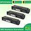 miniature 1 - 3-PK-Black-045-Toner-for-Canon-MF634Cdw-MF632Cdw-LBP612Cdw-LBP611Cn-1243C001
