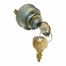 Ignition Starter Switch & Keys Fits MTD 725-0267A Ride On Tractor Mower