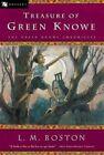 Treasure of Green Knowe 9780152026011 by L M Boston Paperback