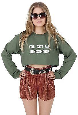 Red Velvet Sweatshirt Sweater Jumper Top Kpop ReVeluv Joy Irene Yeri Fangirl