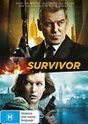 Survivor (DVD, 2015)