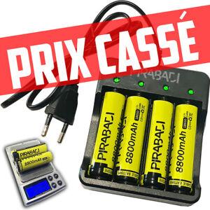 Accu Ou Mod 18650 8800mah Sur Batterie Rechargeable Détails 3 Lampe Nn08vOmPyw