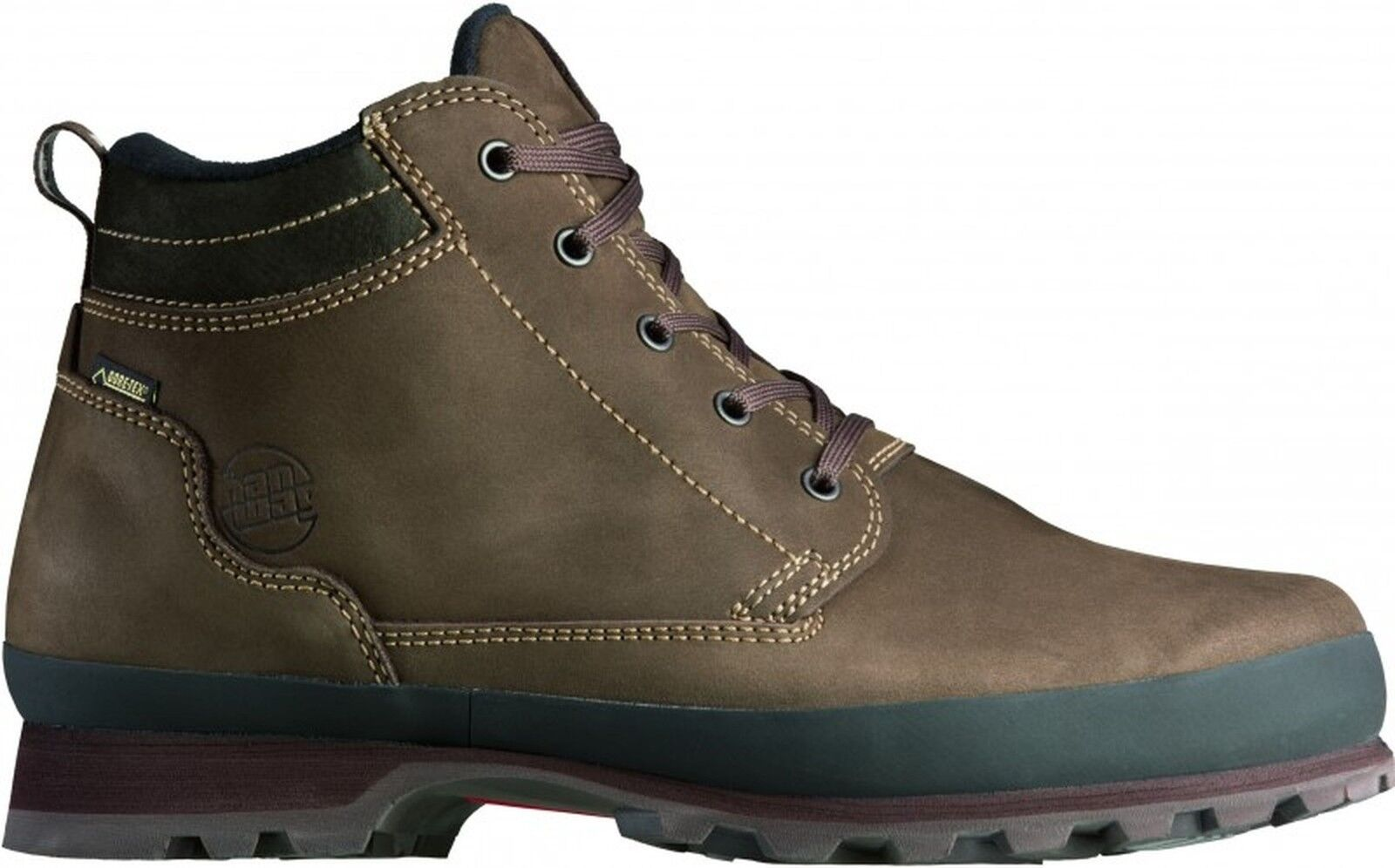 HANWAG Winter Canto MID Winter GTX Gr. 11,5 - 46,5 erde