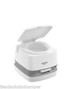 OFERTA-WC-Quimico-Portatil-Thetford-Porta-Potti-Qube-145-12-Litros-Camper