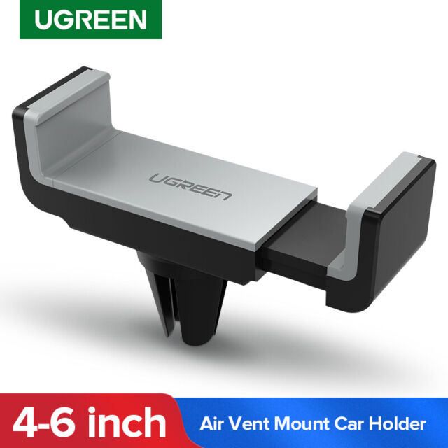 UGREEN Universal Air Vent Car Phone Holder Mount Cradle Stand For iPhone GPS HTC