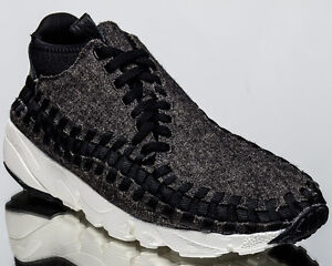super popular 3a31e c01f5 Image is loading Nike-Air-Footscape-Woven-Chukka-SE-men-lifestyle-