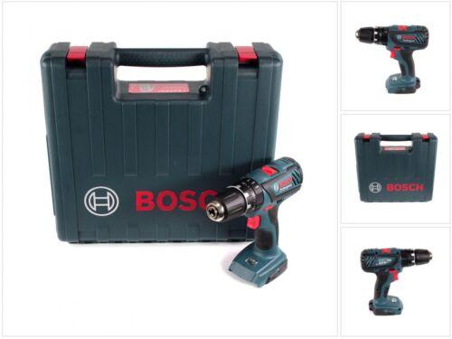Bosch GSB 18-2-Li Plus Schlagbohrschrauber 18V im Koffer ohne Akku ohne Lader
