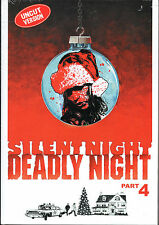 Silent Night Deadly Night 4: Bugs !