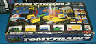 1988 VINTAGE TOMY TRAIN TOMYTRAIN 3 HUGE 22.5' TOY BATTERY OPERATED MIB #1125