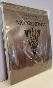 Elder-Scrolls-Online-Morrowind-Collector-Edition-Naryu-039-s-Journal