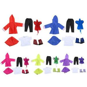 Doll-outfit-set-for-18-inch-baby-dolls-clothes-for-18-034-43-cm-for-new-born-dolls