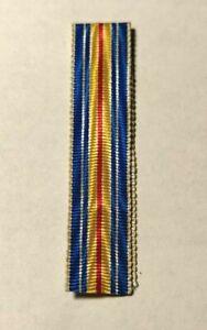 Coupe de ruban de la Médaille des Blessés militaires miniature