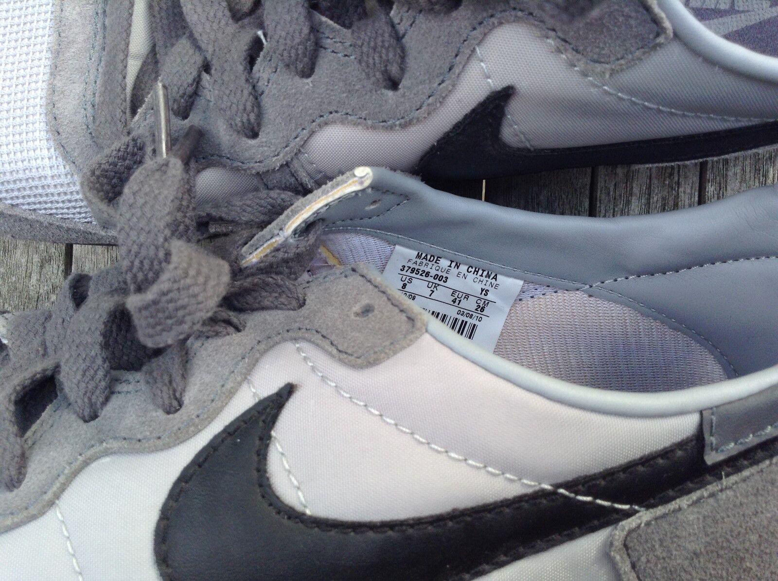 Nike herausforderer 41 + 42 max 90 1 flyknit racer racer flyknit jordan reagieren vortex epischen cortez 97 38393a