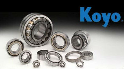 Honda CBF 250-5 2005 Koyo Sprocket Carrier Bearing