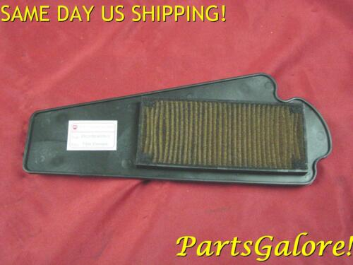 Honda Chinese /& European Scooter 50 50cc GY6 QMB139 Long Case Air Filter