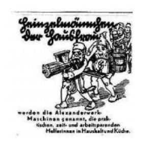 Alexanderwerk Aktie