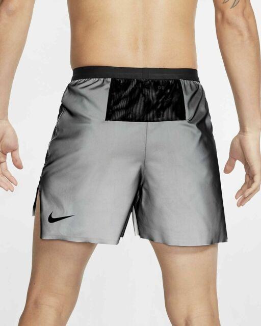 Nike Cj5745-096 Tech Pack Men's Running Shorts, Size L