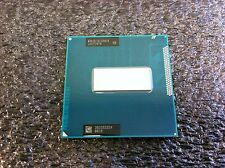 Intel Core i7-3630QM 2.4GHz Quad-Core Mobile Laptop CPU SR0UX Socket G2 CPU4783