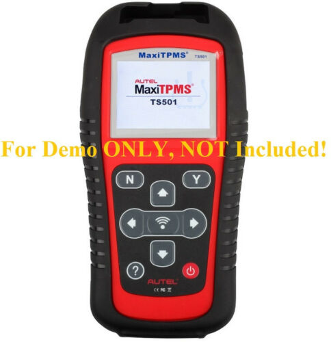 Autel MaxiTPMS TS501 /& TS601 OBD2 OBDII Code Scanner Replacement CABLE 5FT NEW