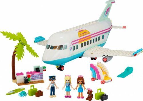 Lego Friends 41429 Heartlake City Airplane Building Kit 574 Pcs