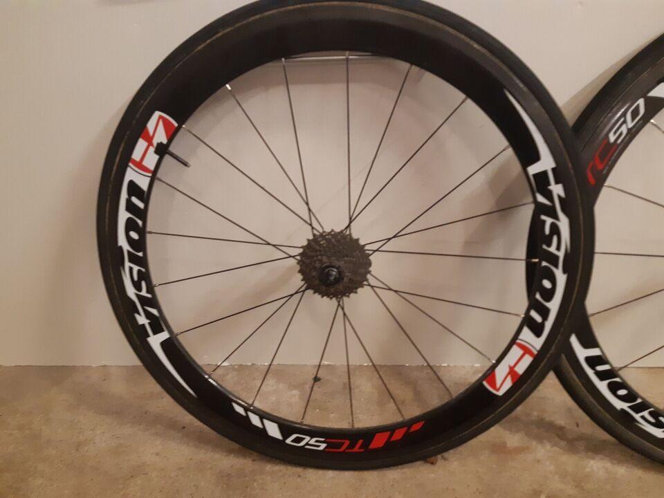 Hjul, Vision TC 50
