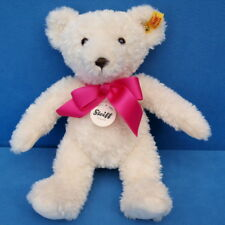 28cm 013201 buon a Bear mercatoEbay Acquista Nicky Teddy Ean Steiff Nn0wv8m